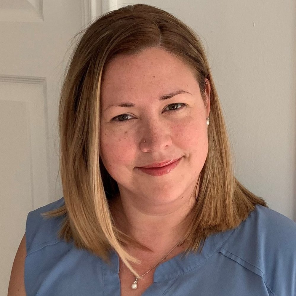 Crystal Holtzendorff, Director of Sales Operations