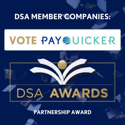 DSA Partnership Award