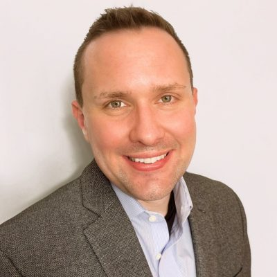 David Jarmusz, BSA/AML Compliance Officer/HR Manager