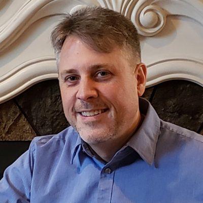 Greg Fruin, Director of Engineering