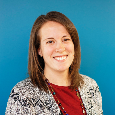 Hailey Mastin, Onboarding Specialist