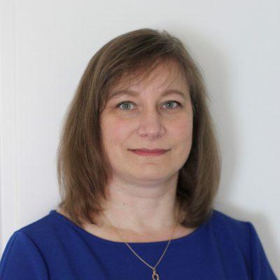 Iryna Kaznovska