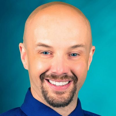 James Legan, Chief Technology Officer