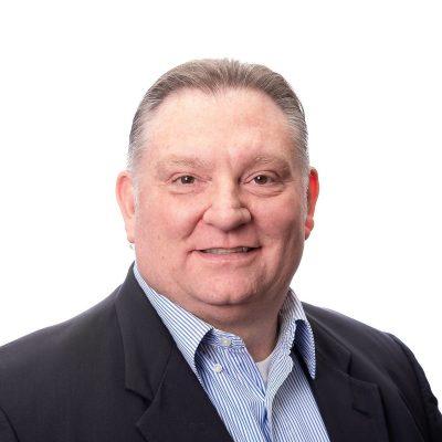 Joe Bertalli, Chief Financial Officer