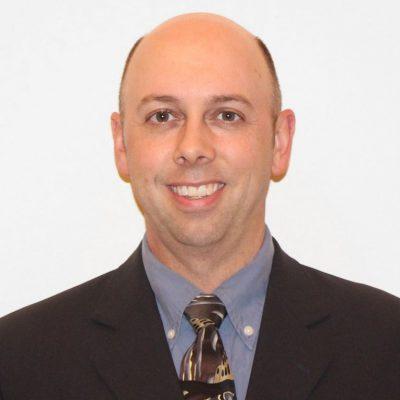 Kevin Zeman, VP of Operations