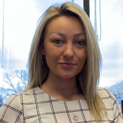 Nicole Kessler, Onboarding Specialist