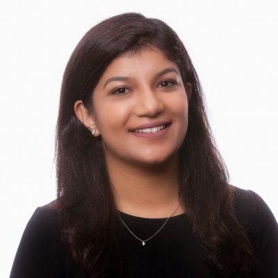 Rida Waqas, Director of Marketing