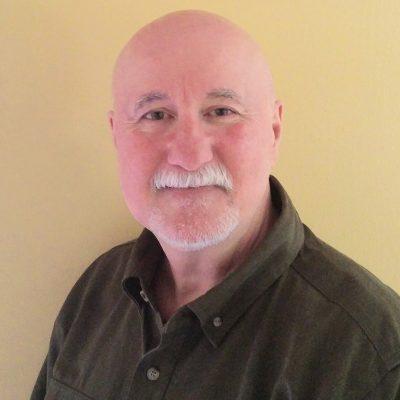 Steve Manetta, Client Relations Manager