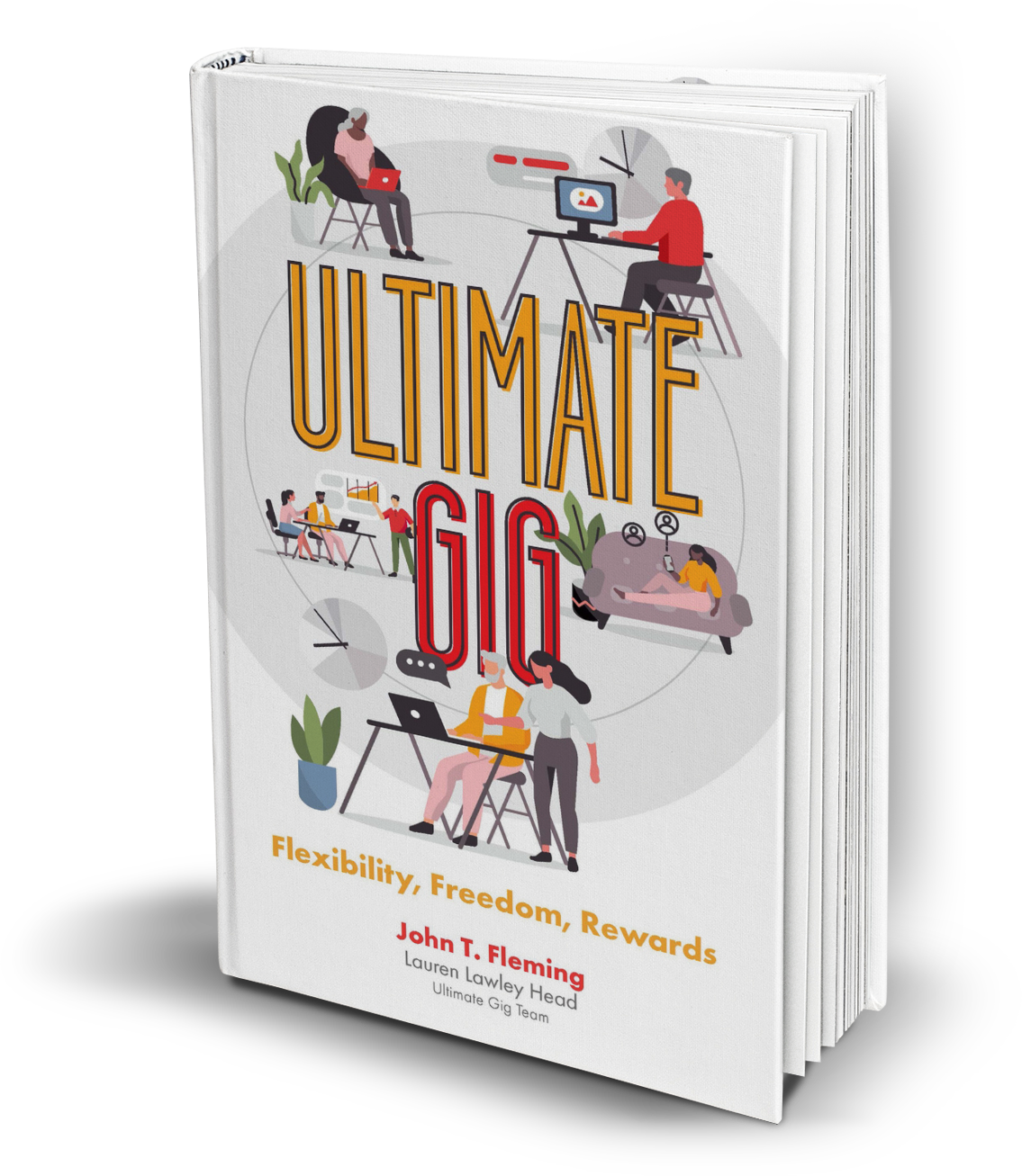 Ultimate Gig Book